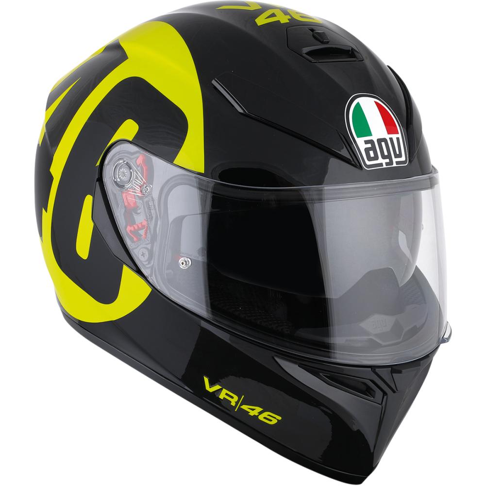 AGV K3 SV Myth Helmet - RevZilla