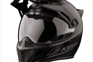 Klim Krios Sena 10U Stealth Helmet