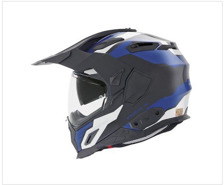 Nexx XD1 Baja Helmet