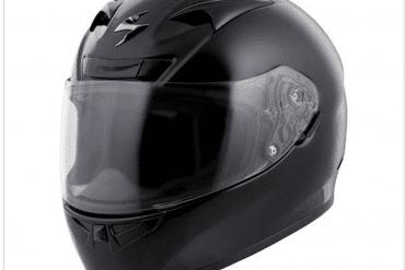 Scorpion EXO-R710 Motorcycle Helmet