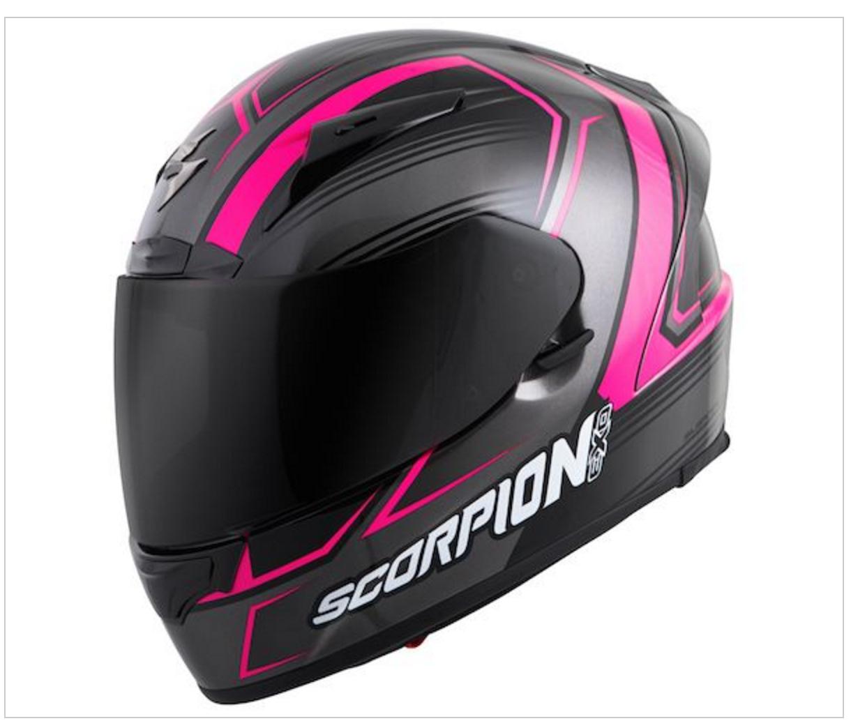 Scorpion Exo R2000 Launch Women's Helmet