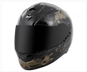 Scorpion Exo T510 Azalea Helmet