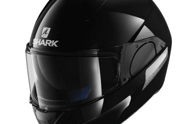 Shark Evo One Black Helmet