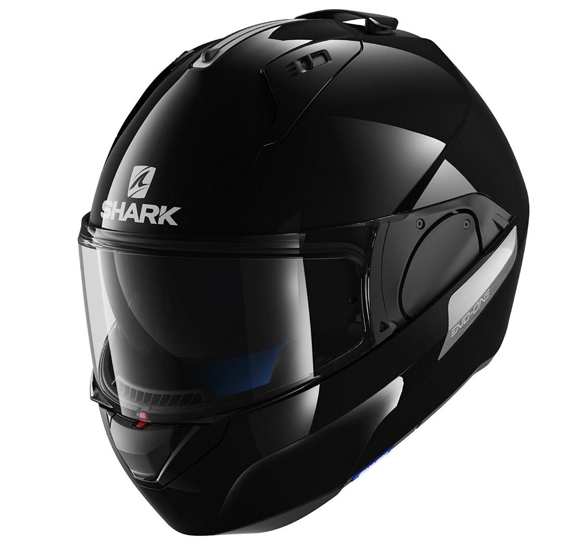 Shark Evo One Black Helmet