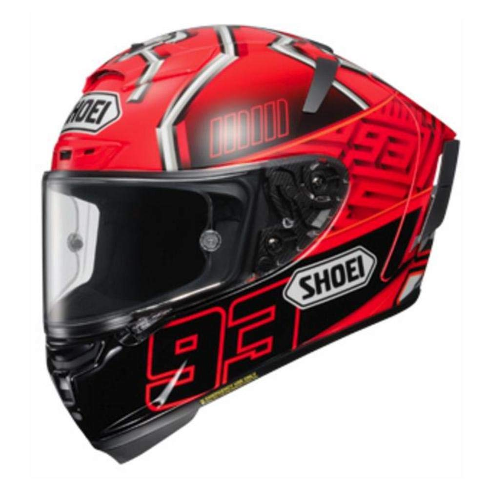 Shoei Marquez4 X-14 Sports Helmet