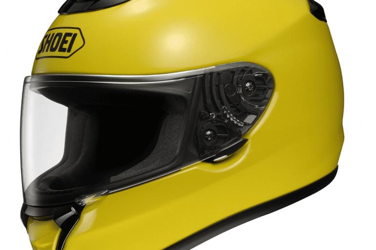 Shoei Qwest Full-Face Helmet