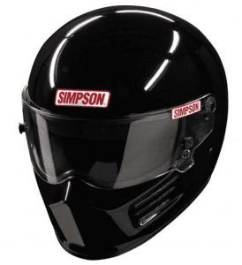 Simpson 6200032 Helmet