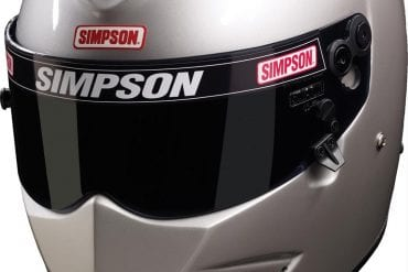 Simpson Diamondback