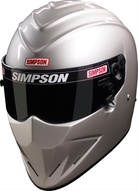 Simpson Diamondback