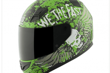 Speed And Strength SS1200 Helmet