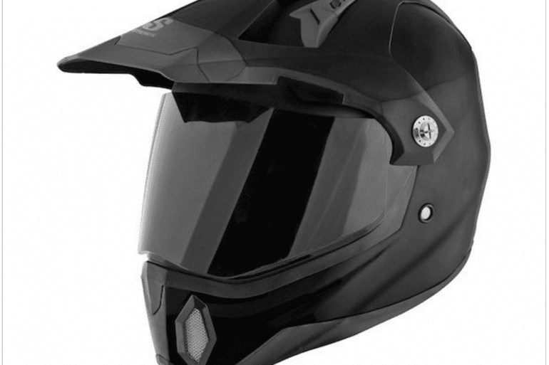 Speed And Strength SS2500 Solid Speed Helmet