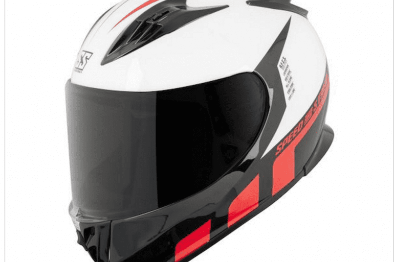 Speed And Strength SS3000 Lightspeed Helmet