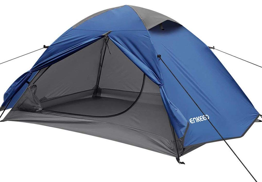 Enkeeo 2-Person camping tent