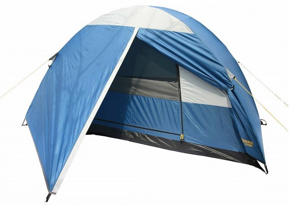 High Peak Outdoors Biker Tent