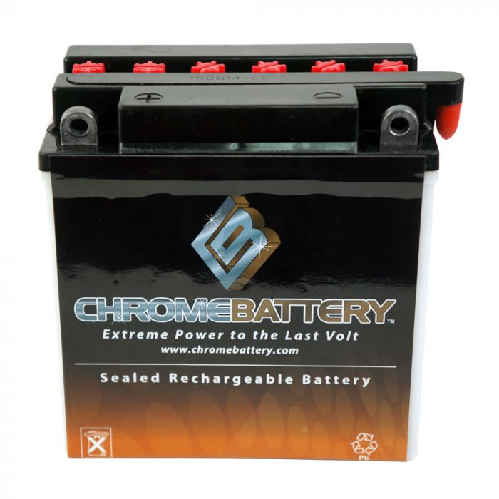 Chrome Battery conventional lead acid battery