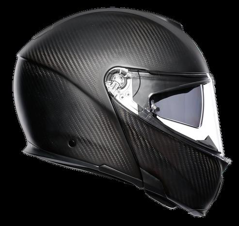 AGV Sportmodular Carbon