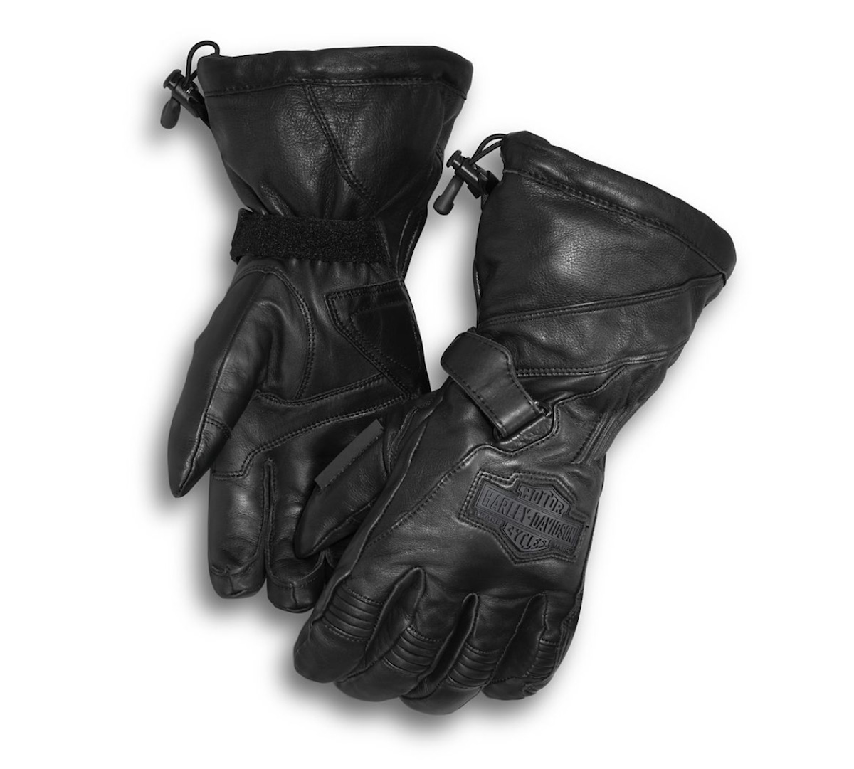 Circuit Waterproof Gauntlet Gloves