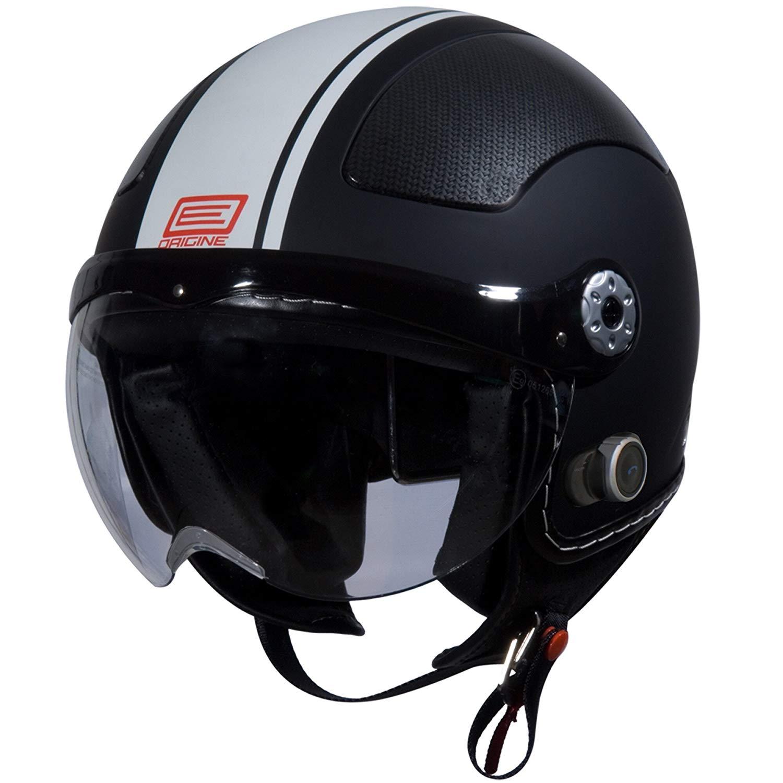 Origine Pilota 3/4 Helmet with Blinc Bluetooth