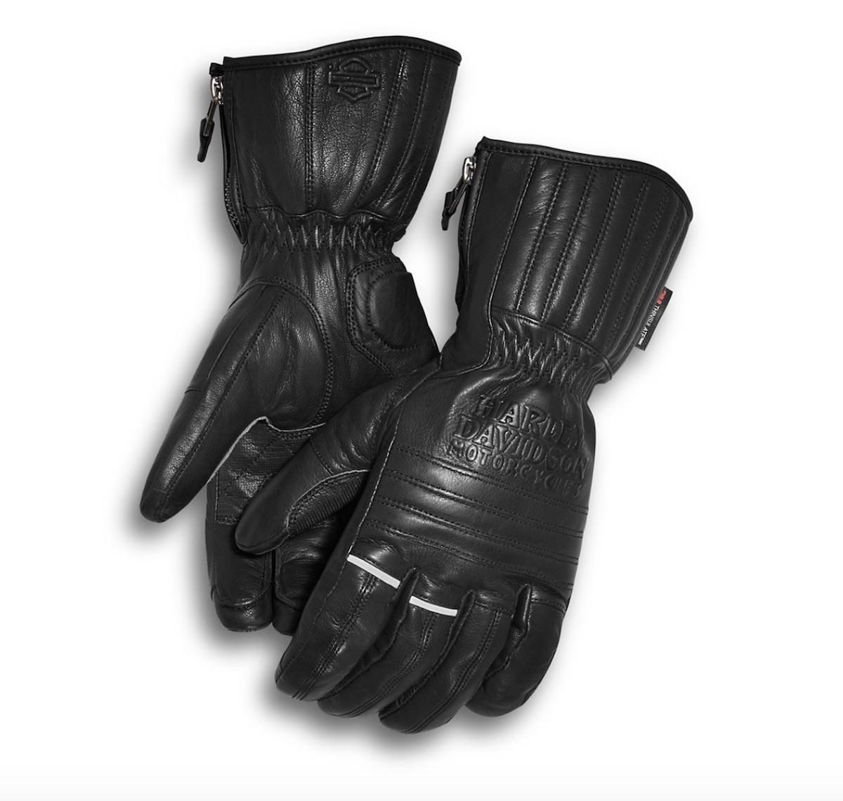 Wilder Insulated Gauntlet Gloves