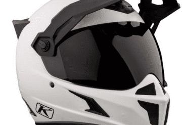 Klim Krios with Sena 10U Helmet