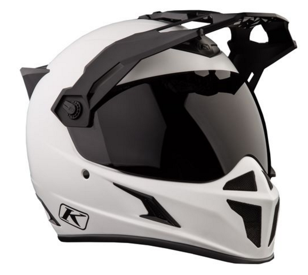 9c7b052c Klim Krios with Sena 10U Helmet Review