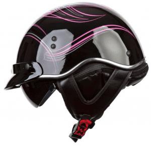 LS2 SC3 Crazy Helmet