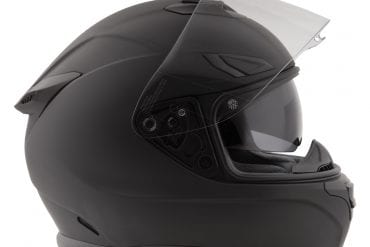 The Fly Sentinel Helmet