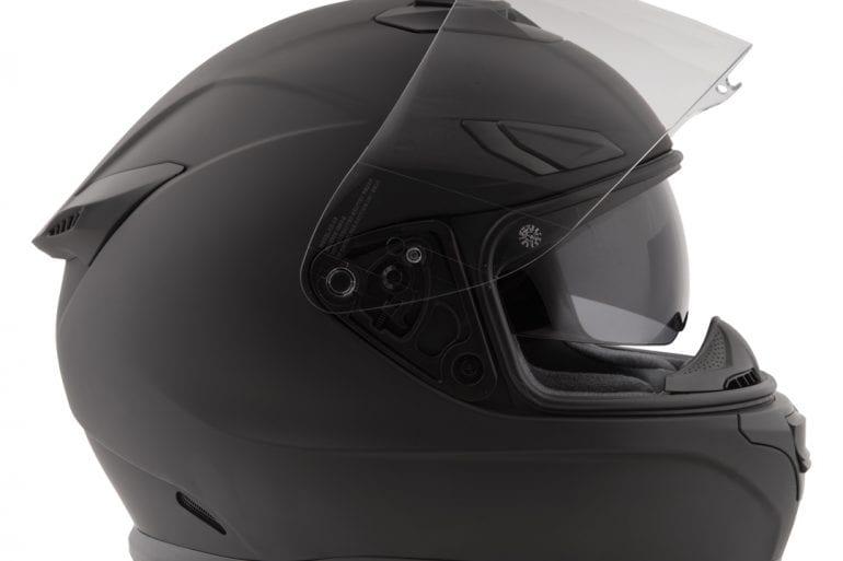 The Fly Sentinel Helmet