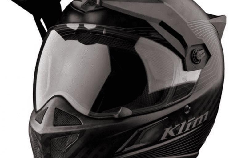 The Klim Krios Helmet
