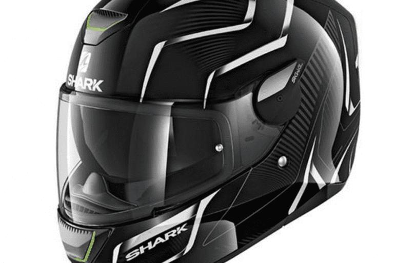 Shark SKWAL Flynn Helmet