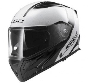 LS2 Metro Rapid Motorcycle Helmet