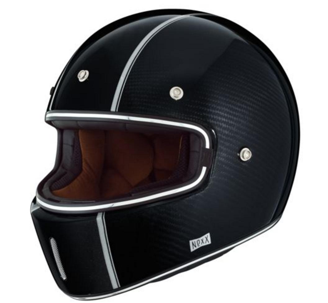 Nexx XG100 Carbon Motorcycle Helmet