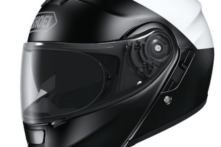Shoei Neotec LE Motorcycle Helmet