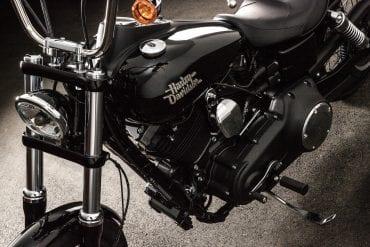 Harley Davidson Luggage and Backpacks
