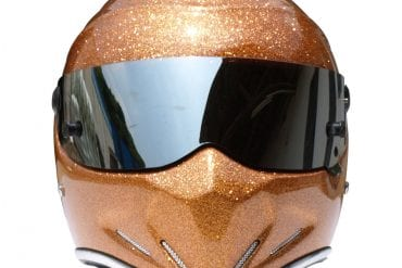 CRG Sports Motorcycle Helmet