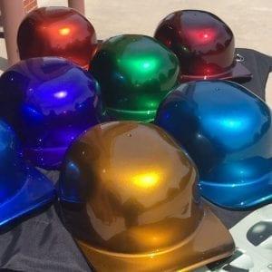 Doughboy Helmet