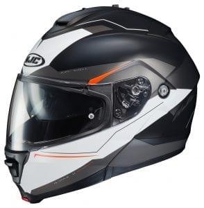 HJC IS-Max II Magma Motorcycle Helmet