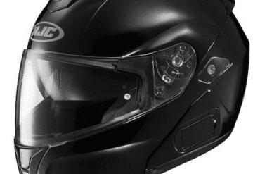 HJC SyMax 3 Motorcycle Helmet