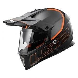 LS2 Helmets Motorcycle Helmet