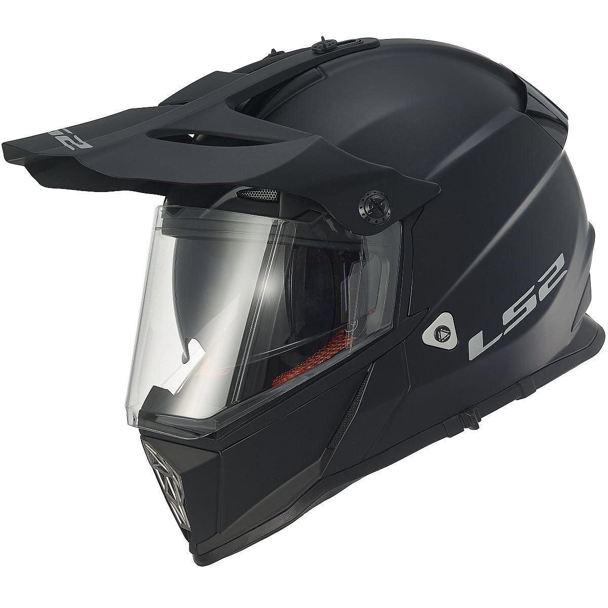 LS2 Pioneer Helmets