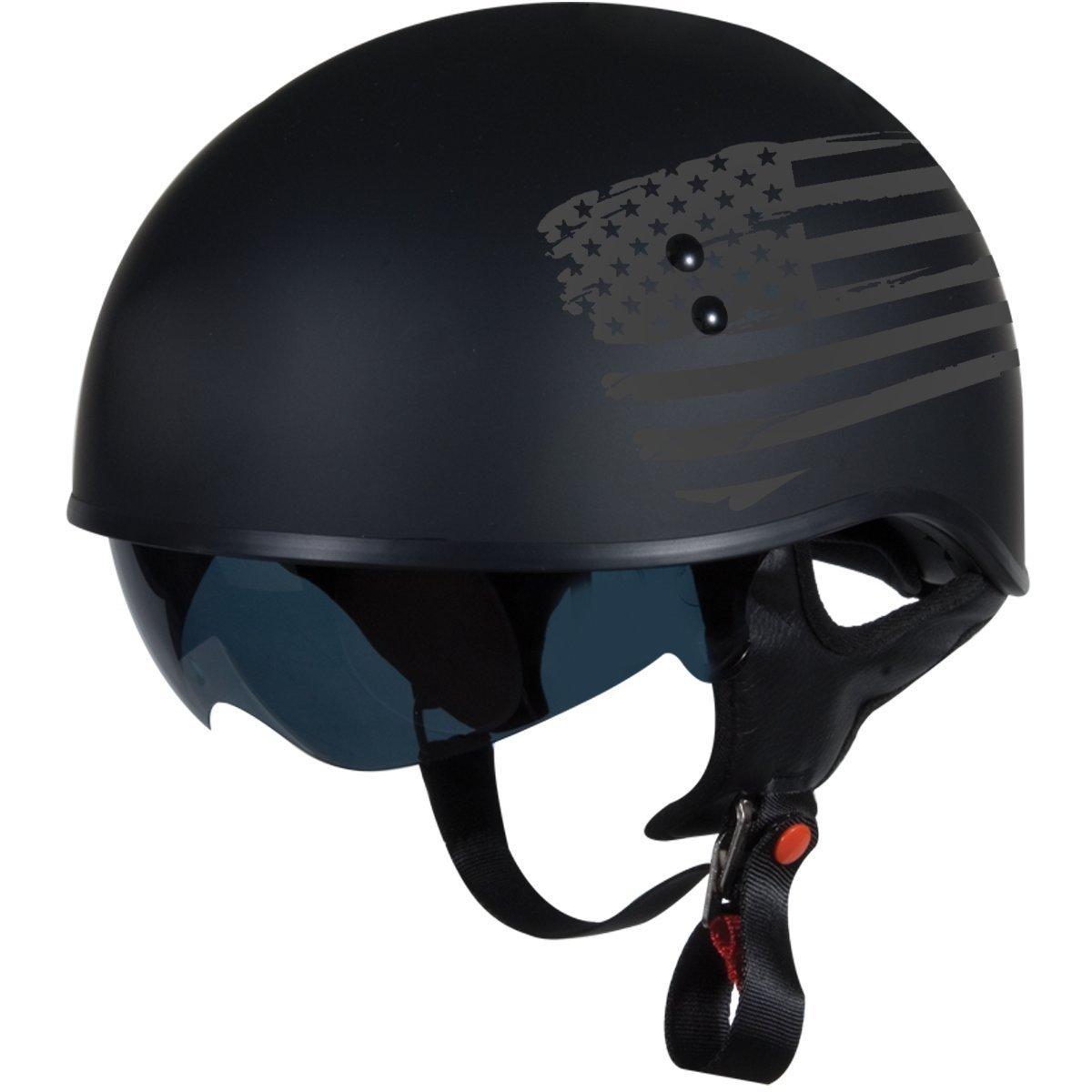 TORC SPEC-OP Half Helmet