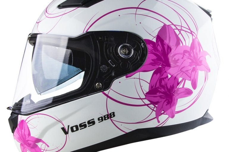 Voss 988 Moto-1 Lily