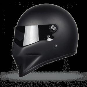 Matrix Street FX Streetfighter Fibreglass Helmet