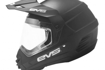 EVS 5 Venture Motorcycle Helmet