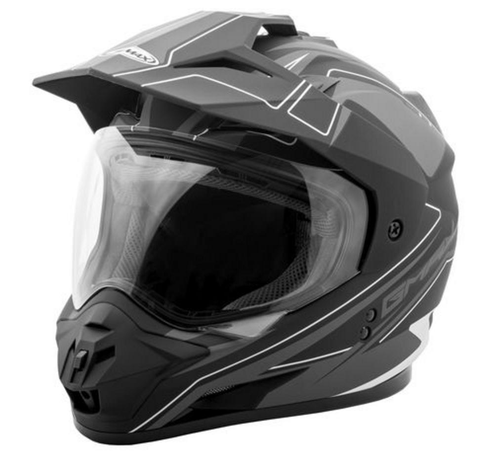 GMax GM11D Expedition Helmet