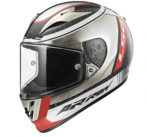 LS2 FF323 Arrow C EVO Indy Helmet