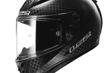LS2 FF323 Arrow Carbon Helmet