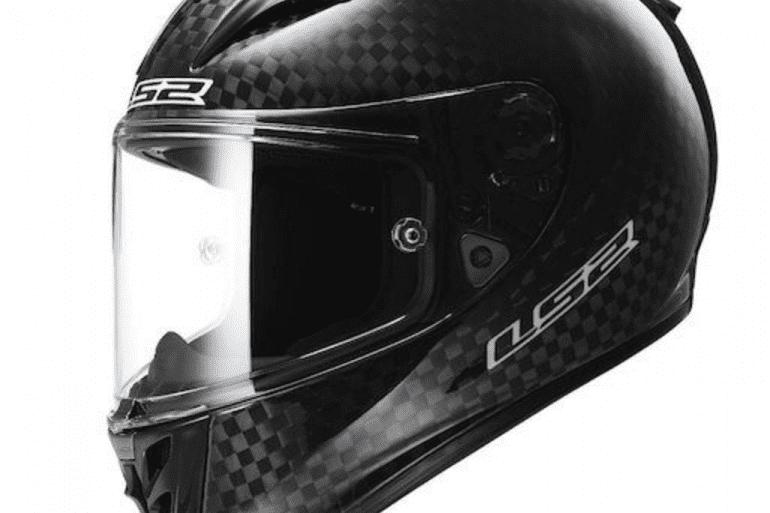 LS2 FF323 Arrow Carbon Helmet