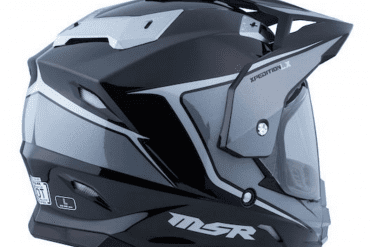 MSR Xpedition LX Motorcycle Helmet
