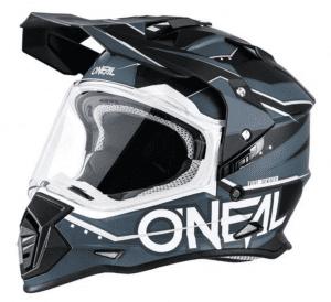 O'Neal Sierra II Slingshot Motorcycle Helmet